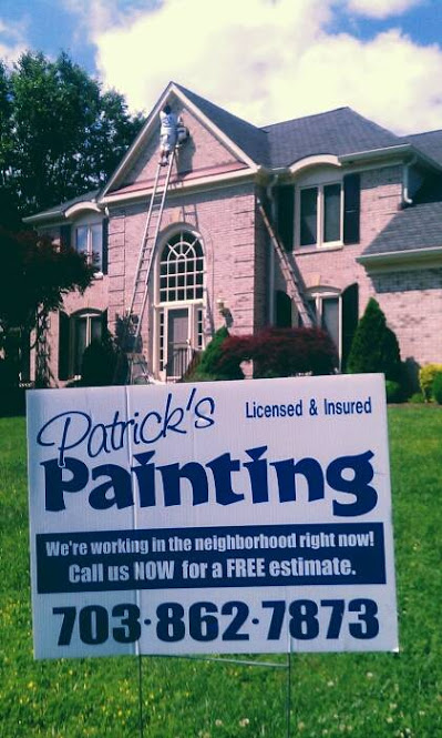 Patrick's Painting & Home Improvements, LLC