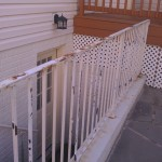 Railing Before