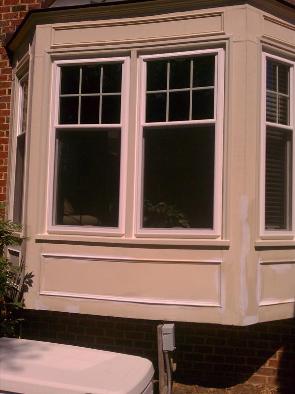 Window Before Paint