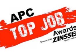 APC Top Job Award