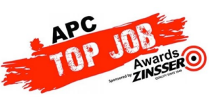 APC Top Job Award