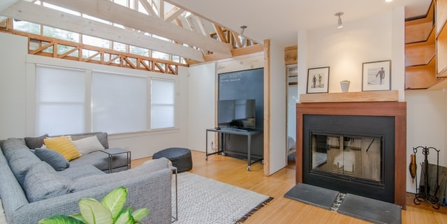 Top Home Updates That Pay Off - Living Room